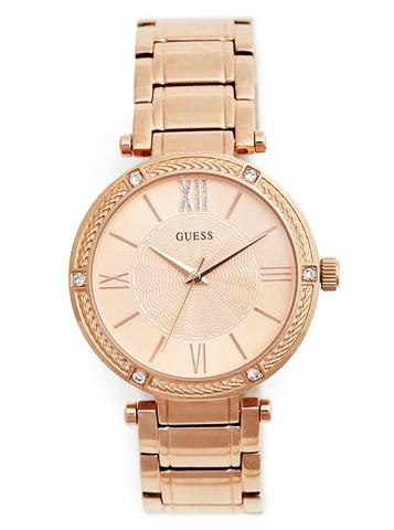 Guess-Factory-Rose-Gold-U0636L5