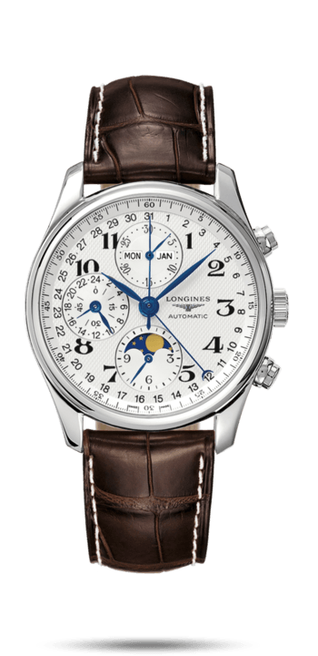 Longines-Master-Collection-Mens-L2.673.4.78.3-(L26734783)