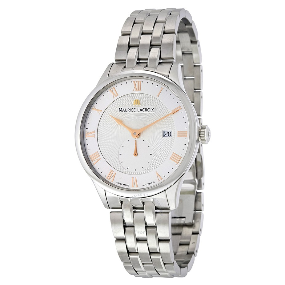 Maurice-Lacroix-Masterpiece-Silver-Dial-Automatic-Mens-Stainless-Steel-MP6907-SS002-111