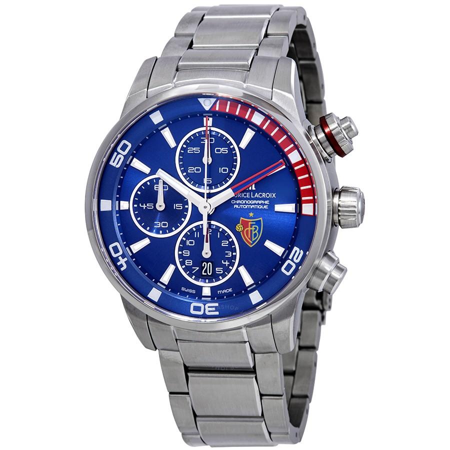 Maurice-Lacroix-Pontos-S-Chronograph-Automatic-Blue-Dial-Mens-PT6008-SS002-432