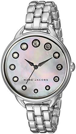 Marc-Jacobs-MJ3508-Betty-Stainless-Steel-Three-Hand-Watch