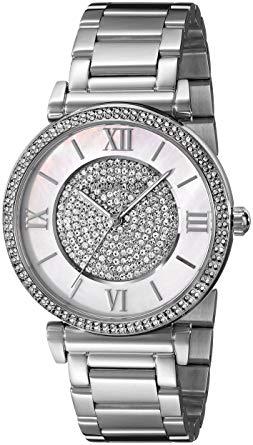Michael-Kors-Womens-Catlin-Silver-Tone-Watch-MK3355