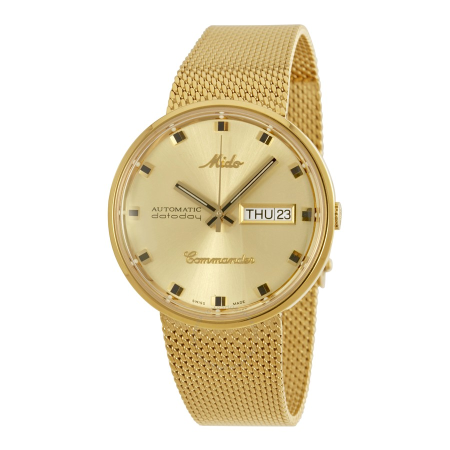 Mido-Commander-I-Rose-Gold-PVD-37-mm-Automatic-Unisex-M842932213