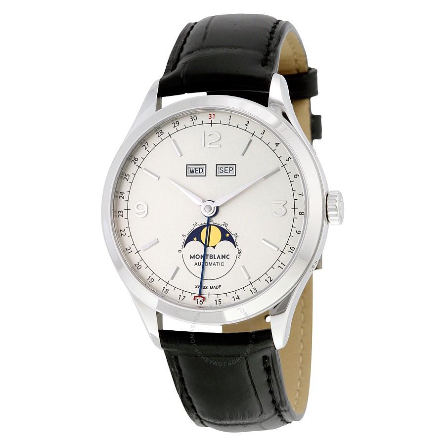 Montblanc-Heritage-Chronometrie-Automatic-Mens-112538