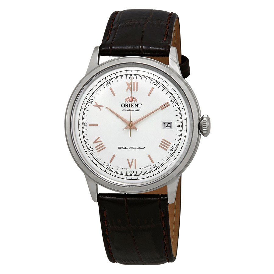 Orient-2nd-Generation-Bambino-Automatic-White-Dial-Mens-FAC00008W0-(SAC00008W0)