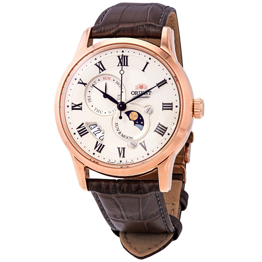 Orient Sun and Moon Version 3 Mens FAK00001Y0