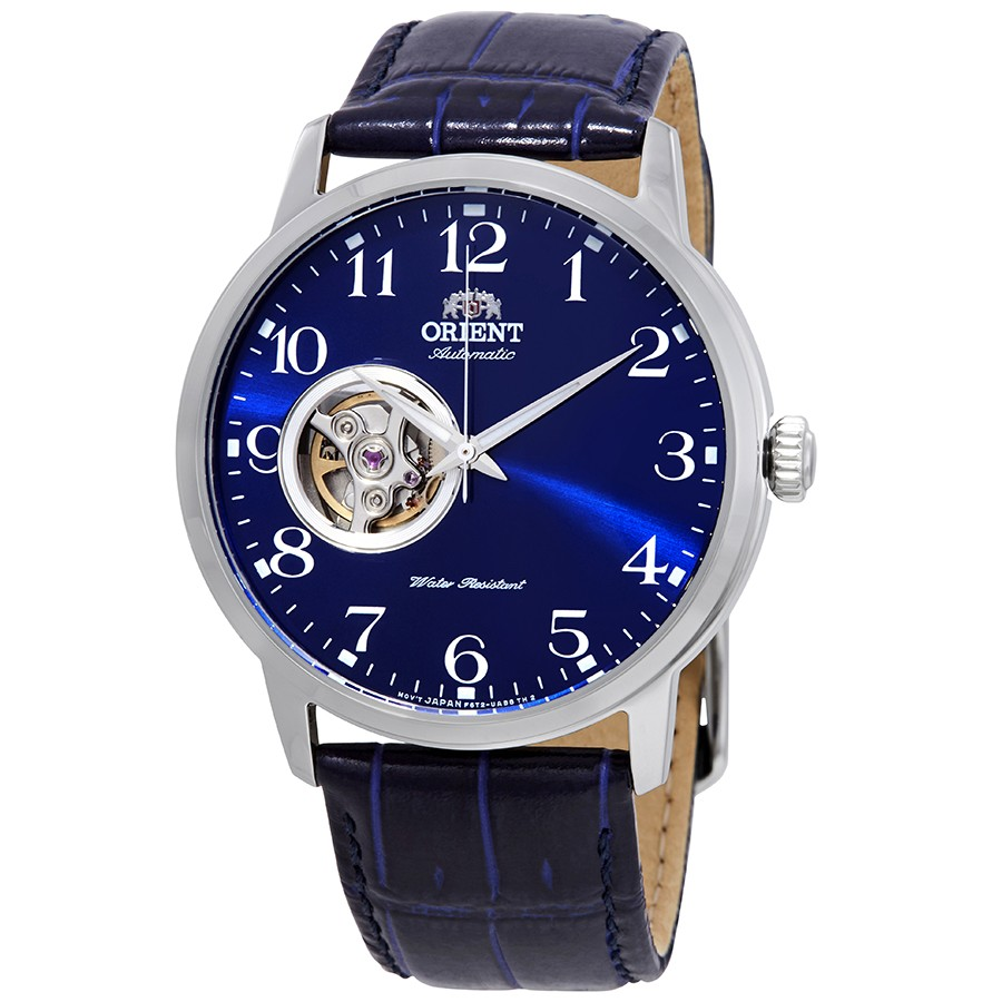 Orient-RA-AG0011L10B-Classic-Automatic-Blue-Dial-Mens-Watch