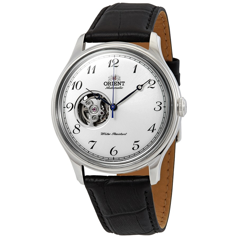 Orient-Open-Heart-Automatic-White-Dial-Mens-RA-AG0014S10B