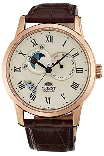 ORIENT-watch-SET0T001W0-Automatic-classic-Sun-and-Moon-2-Rose