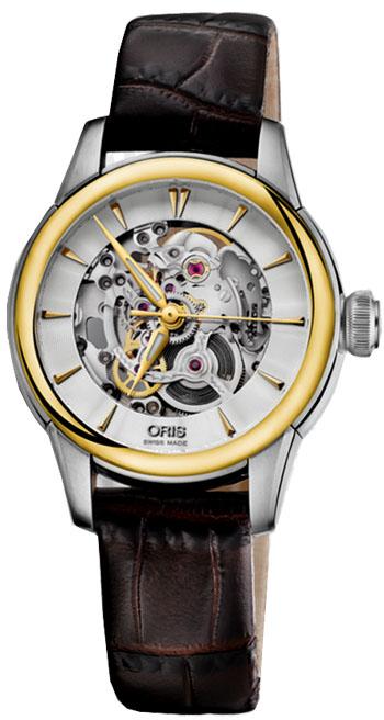Oris-Artelier-Skeleton-56076874351LS70