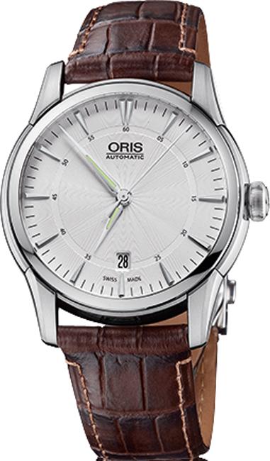 ORIS-Artelier-Date-733-7670-4051LS