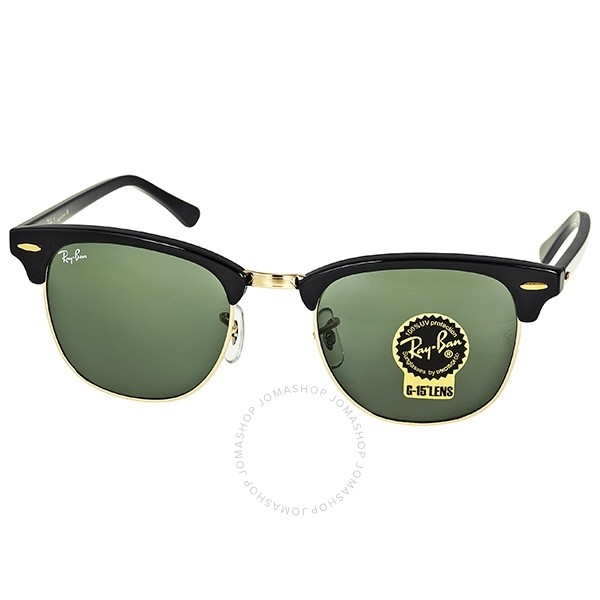 Ray-Ban-Clubmaster-RB3016-W0365-51-22