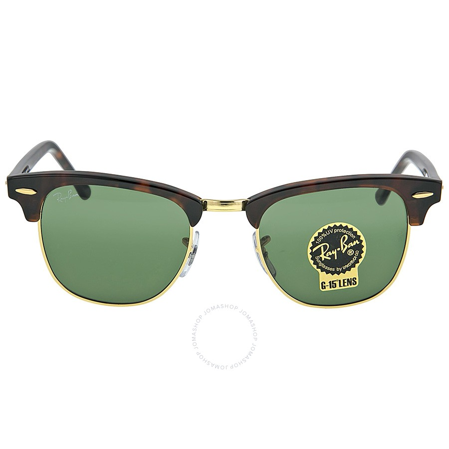 Ray-Ban-Clubmaster-RB3016-W0366-49-21