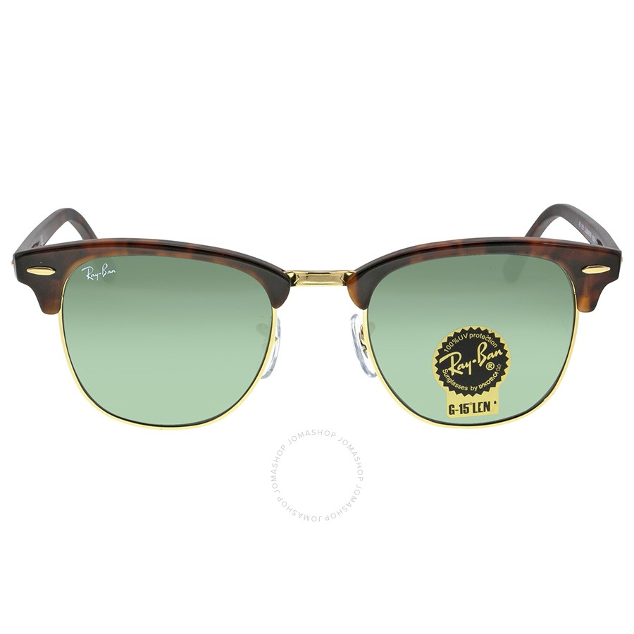 Ray-Ban-Clubmaster-RB3016-W0366-51-21