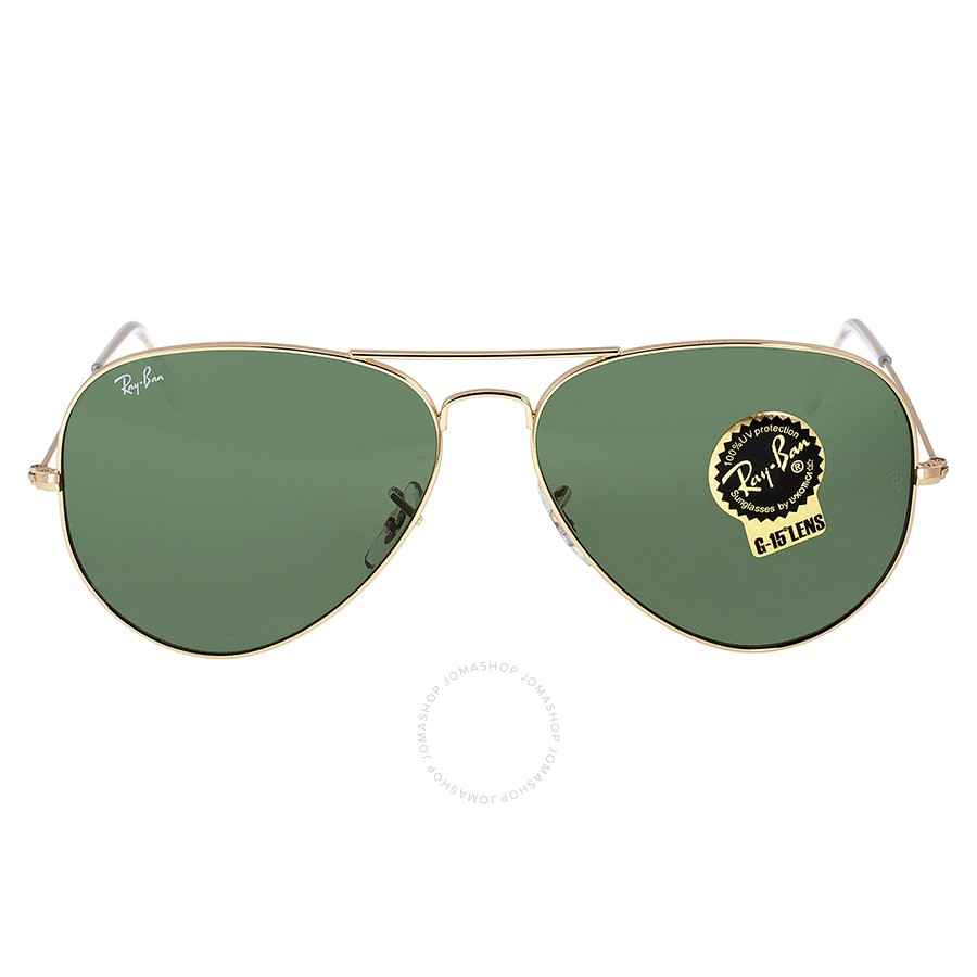Ray-Ban Aviator RB3026 L2846 62-14