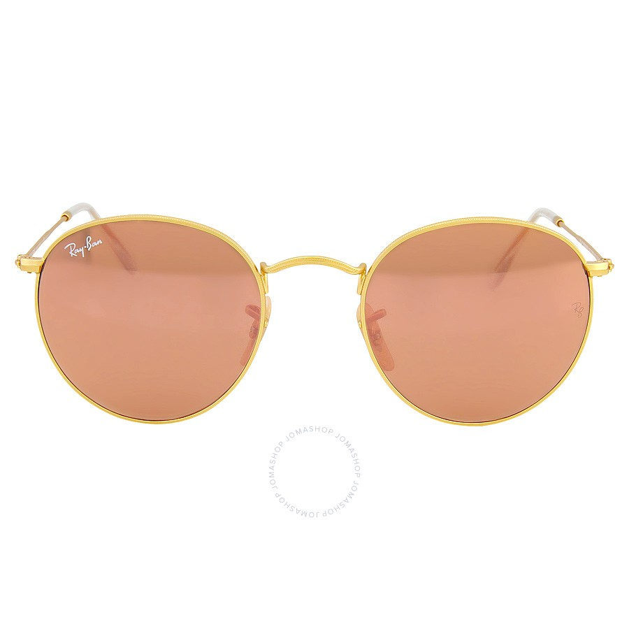 Ray-Ban-Round-Copper-RB3447-112-Z2-50-21