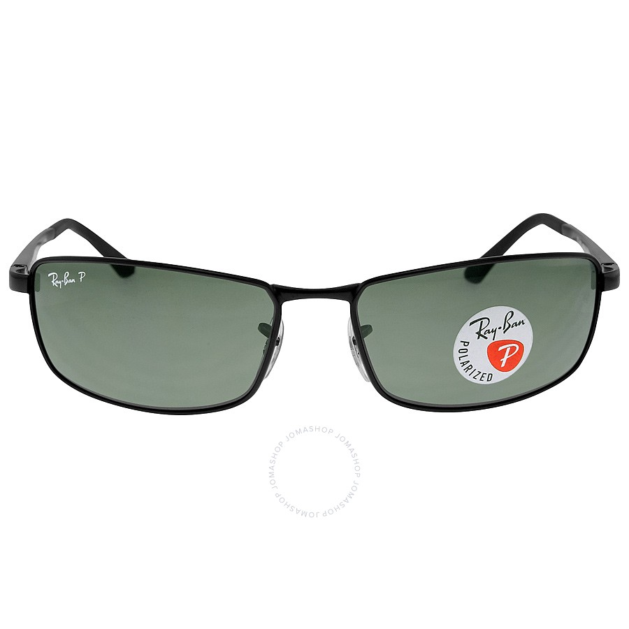 Ray-Ban-Green-Classic-RB3498-002-9A-61-17