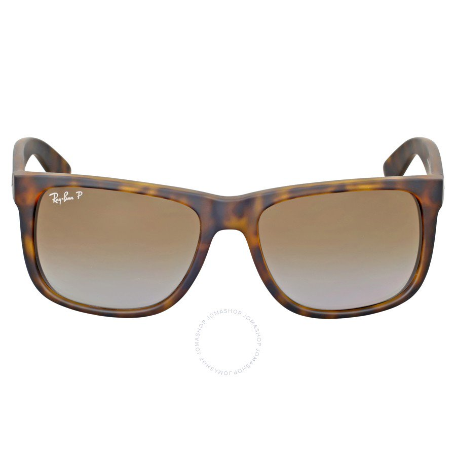 Ray-Ban Justin Classic RB4165 865/T5 55