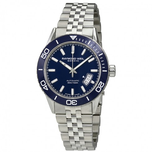 Raymond-Weil-Freelancer-Automatic-Mens-Steel-2760-ST3-50001