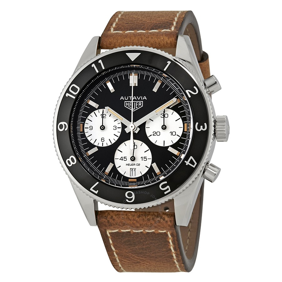 Tag-Heuer-Heritage-Chronograph-Black-Dial-Mens-CBE2110.FC8226