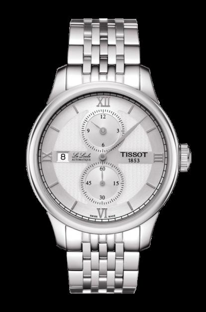 Tissot-Le-Locle-Automatic-Regulateur-Mens-T006.428.11.038.02-(T0064281103802)
