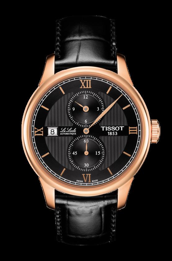 Tissot-Le-Locle-Automatic-Regulateur-T006.428.36.058.02-(T0064283605802)