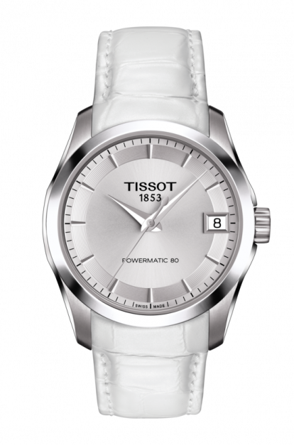 Tissot-Couturier-Lady-Powermatic-80-Automatic-Ladies-T035.207.16.031.00-(T0352071603100)