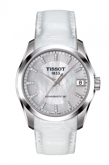 Tissot-Couturier-Lady-Powermatic-80-Automatic-Ladies-T035.207.16.116.00-(T0352071611600)