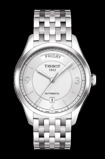 Tissot T-Classic T-One Mens T038.430.11.037.00 (T0384301103700)