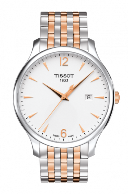 Tissot-Tradition-Silver-Dial-Mens-T063.610.22.037.01-(T0636102203701)