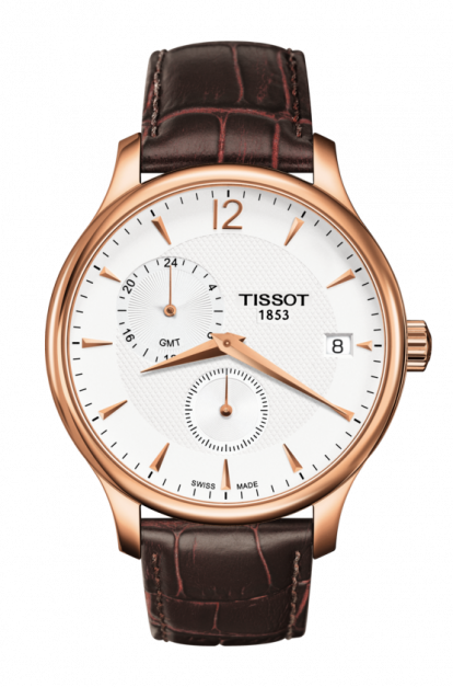 Tissot-Tradition-Rose-Gold-tone-Mens-T063.639.36.037.00-(T0636393603700)