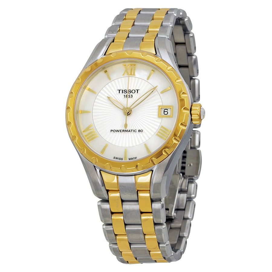 Tissot-Lady-80-Automatic-Mother-of-Pearl-Dial-Ladies-T072.207.22.118.00-(T0722072211800)