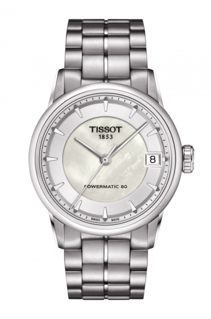 Tissot-Luxury-Powermatic-80-Automatic-Ladies-T086.207.11.111.00-(T0862071111100)