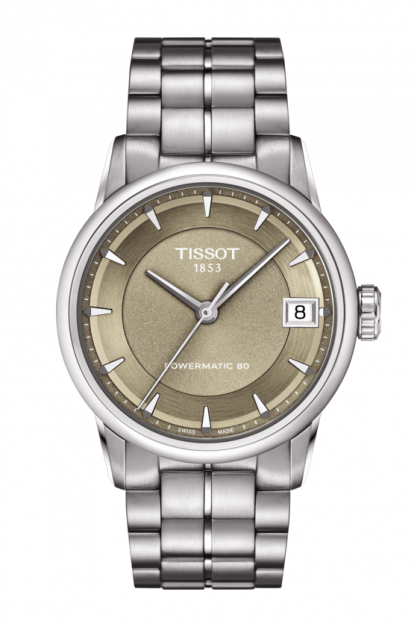 Tissot-Luxury-Automatic-Bronze-Dial-Ladies-T086.207.11.301.00-(T0862071130100)