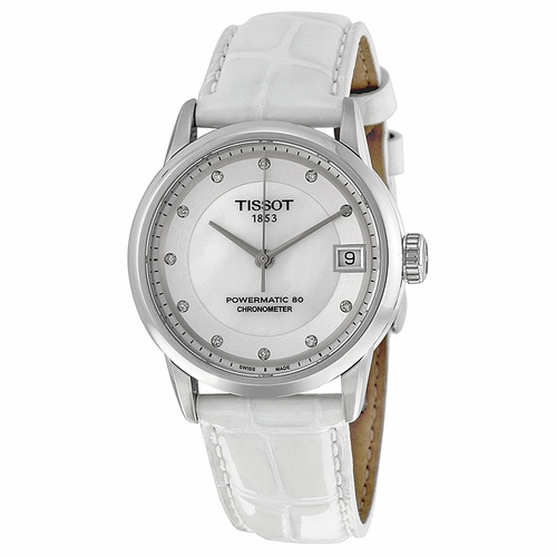 Tissot-Powermatic-80-Mother-of-Pearl-Dial-Ladies-T086.208.16.116.00-(T0862081611600)