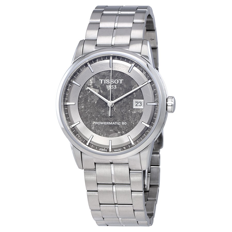 Tissot-Luxury-Anthracite-Dial-Automatic-Mens-T086.407.11.061.10-(T0864071106110)