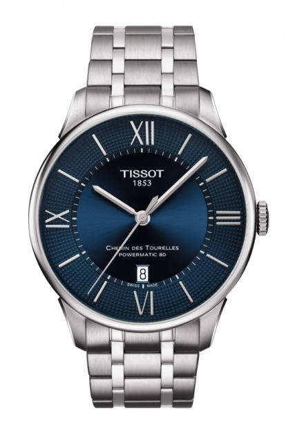Tissot-Chemin-Des-Tourelles-Powermatic-80-Mens-T099.407.11.048.00-(T0994071104800)