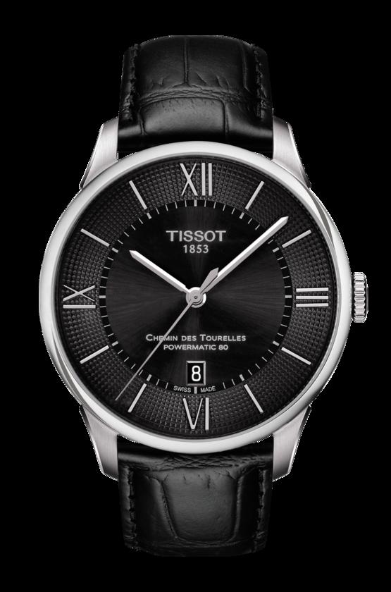 Tissot-Chemin-Des-Tourelles-Powermatic-80-T099.407.16.058.00-(T0994071605800)