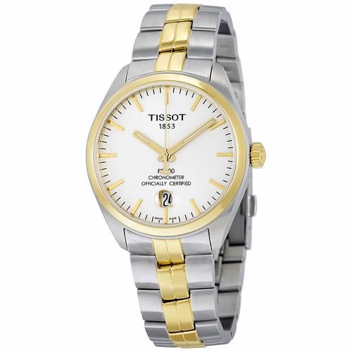 Tissot PR 100 Automatic Mens T101.408.22.031.00 (T1014082203100)