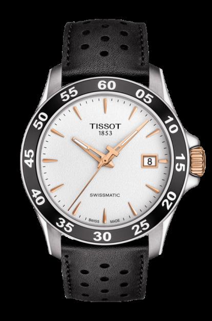Tissot T-Sport V8 Swissmatic Automatic Mens T106.407.26.031.00 (T1064072603100)