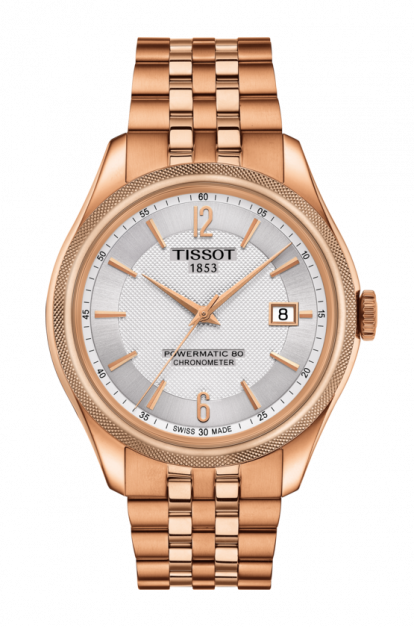 Tissot-Ballade-Automatic-Chronometer-Silver-Dial-Mens-T108.408.33.037.00-(T1084083303700)