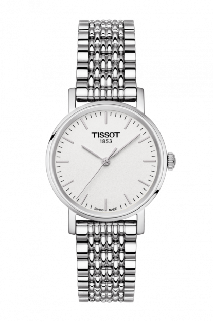 Tissot-Everytime-Lady-Ladies-T109.210.11.031.00-(T1092101103100)