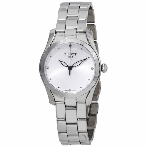 Tissot-T-Wave-Diamond-Silver-Dial-Ladies-T112.210.11.036.00-(T1122101103600)