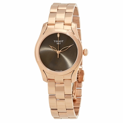 Tissot-T-Wave-Anthracite-Dial-Ladies-T112.210.33.061.00-(T1122103306100)