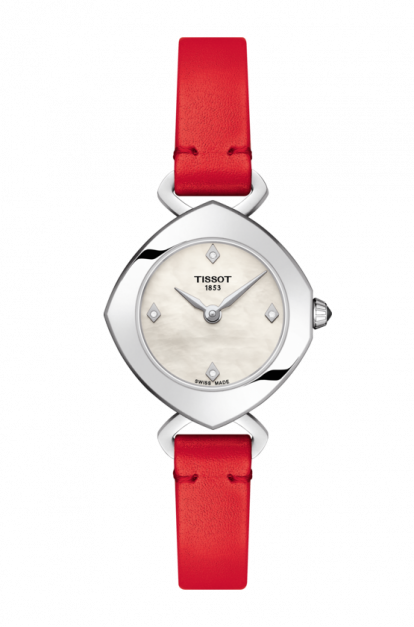 Tissot-Femini-T-Mother-Of-Pearl-Dial-Ladies-T113.109.16.116.00-(T1131091611600)