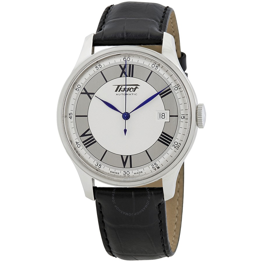 Chuyn Order Hng M Nht Tissot Couturier Ladies T0352101637100 Heritage Sovereign Automatic Silver Dial Mens T66172333