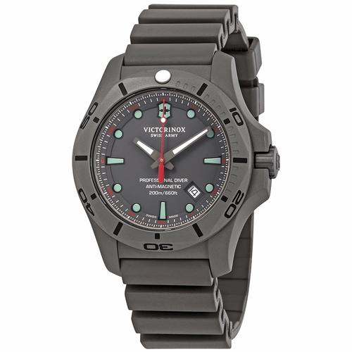 Victorinox-I.N.O.X.-Professional-Diver-Grey-Dial-Mens-241810