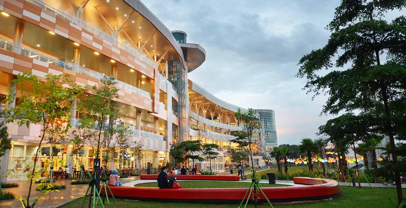 things to do south tangerang bintaro jaya xchange mall