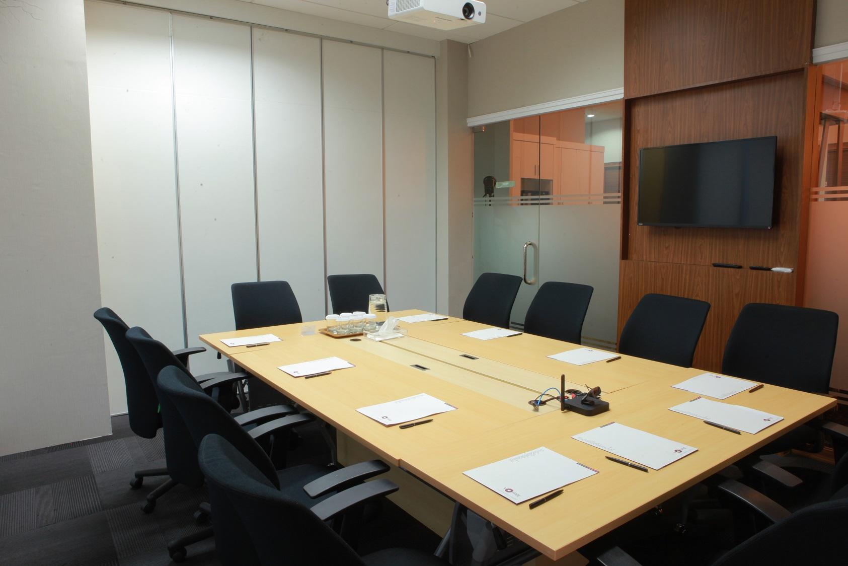 Meeting Room Kirana 1, Level 10-A