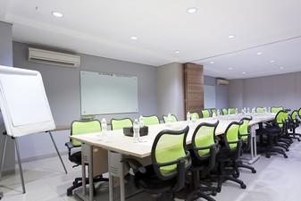photo of Meeting Room 5 di Legreen Office Kuningan 1 0